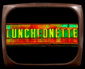Sunview Luncheonette logo
