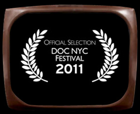 Official Selection of DOC NYC 11