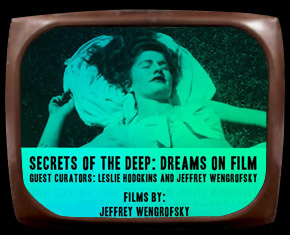 Secrets of the Deep: Dreams on Film